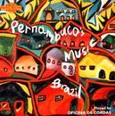 PERNAMBUCO'S MUSIC, BRAZI