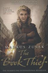 The Book Thief. Film Tie-In