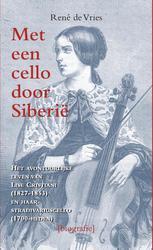 Met een cello door Siberië