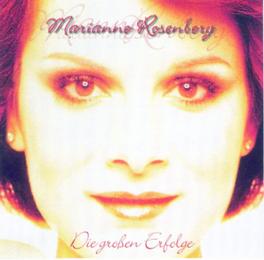 GROSSEN ERFOLGE MARIANNE ROSENBERG, CD