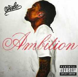 AMBITION WALE, CD