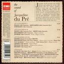 SOUND OF.. -LTD- .. JACQUELINE DU PRE