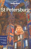 Lonely Planet St Petersburg dr 5