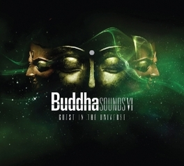 BUDDHA SOUNDS VI V/A, CD