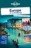 Lonely planet: europe on a...