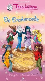 De Drakencode THEA STILTON // VOORGELEZEN DOOR ISA HOES luisterboek, AUDIOBOOK, Audio Visuele Media
