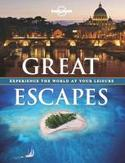 Lonely planet: great escapes