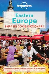 Lonely Planet: Eastern...