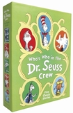 BOXED-WHOS WHO IN THE DR SE 5V