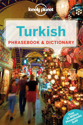 Lonely Planet Turkish...