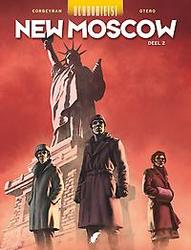 UCHRONIE[S]: NEW MOSCOW HC....