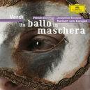 UN BALLO IN MASCHERA WIENER PHILHARMONIKER/HERBERT VON KARAJAN