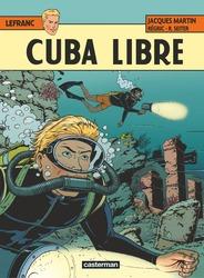 LEFRANC 25. CUBA LIBRE