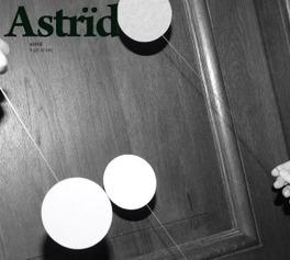 HIGH BLUES ASTRID, CD