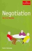 The Economist: Negotiation:...