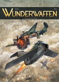 WUNDERWAFFEN 02. BIJ DE POORT VAN DE HEL WUNDERWAFFEN, Nolane, Richard D., Paperback
