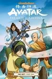Avatar: The Last Airbender:...