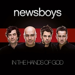 IN THE HANDS OF GOD NEWSBOYS, CD