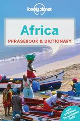 Lonely planet phrasebook : africa (2nd ed)