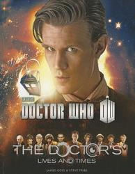 Doctor Who: The Doctor's...