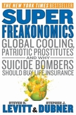 Levitt, S: Superfreakonomics