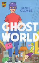 Ghost World Daniel, Clowes, Paperback