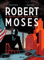ROBERT MOSES HC01. DE MAN...