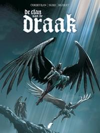 CLAN VAN DE DRAAK 06. VERGETEN CLAN VAN DE DRAAK, SURO, MICHEL, CORBEYRAN, ERIC, Paperback