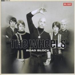 ROAD BLOCK WHEELS, CD