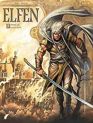 ELFEN 03. WITTE ELF, ZWART HART 3/10