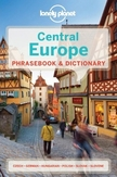 Lonely planet phrasebook :...