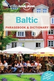 Lonely planet phrasebook : baltic (3rd ed)