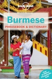 Lonely Planet Burmese...