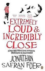Extremely Loud and Incredibly Close .. INCREDIBLY CLOSE
