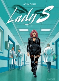LADY S 10. DNA LADY S, Aymond, Philippe, Paperback