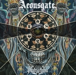 PENTALPHA AEONSGATE, CD