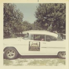 FUNKY SIDE OF.. .. GLODBAND/ANLA RECORDS V/A, Vinyl LP
