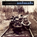 COMPLETE ANIMALS 180GR/GATEFOLD SLEEVE/FIRST 3LP VERSION OF THIS BEST-OF