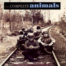 COMPLETE ANIMALS 180GR/GATEFOLD SLEEVE/FIRST 3LP VERSION OF THIS BEST-OF ANIMALS, Vinyl LP