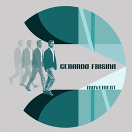 MOVEMENT -LP+CD- GERARDO FRISINA, LP