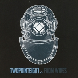 FROM WIRES TWOPOINTEIGHT, CD