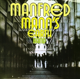 MANFRED MANN'S.. -REMAST- .. EARTH BAND MANFRED MANN'S EARTH BAND, CD