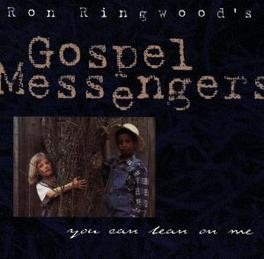 LET ME LEAN ON YOU RINGWOOD'S GOSPEL MESSENG, CD