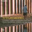 ALMA BRASILEIRA WEN-SINN YANG/FRANZ & DEBORA HALASZ