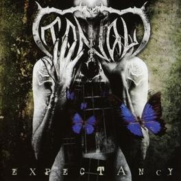 EXPECTANCY ADDICTIVE MIX OF PROGRESSIVE/DEATH/THRASH! TANTAL, CD