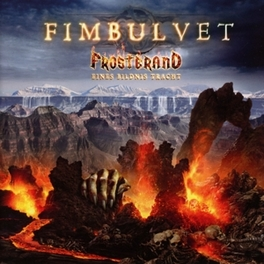 FROSTBRAND-EINES.. DER TRACHT FIMBULVET, CD