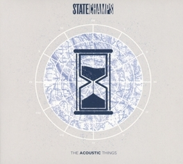 ACOUSTIC THINGS STATE CHAMPS, CD