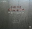 REQUIEM -SACD- BACH COLLEGIUM JAPAN/MASAAKI SUZUKI