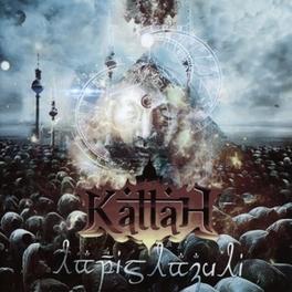 LAPIS LAZULI OUTSTANDING MIX OF MUSICAL STYLES! KATTAH, CD