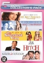 Hitch/Made Of Honor/Maid In Manhattan/My Best Friend'S Wedding/Sweetest Thing